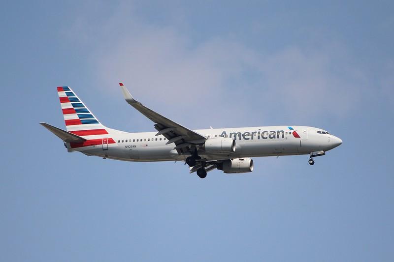 American Airlines (AA) N929AN B737-823 [cn30078]