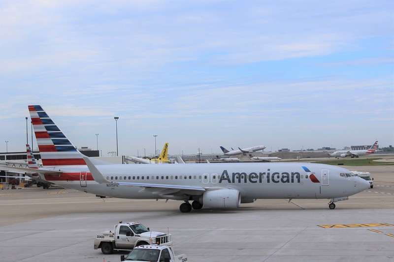 American Airlines (AA) N315PE B737-823 [cn31261]