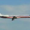 American Eagle/Envoy Air (AA/MQ) N609DP ERJ-145 LR [cn69]