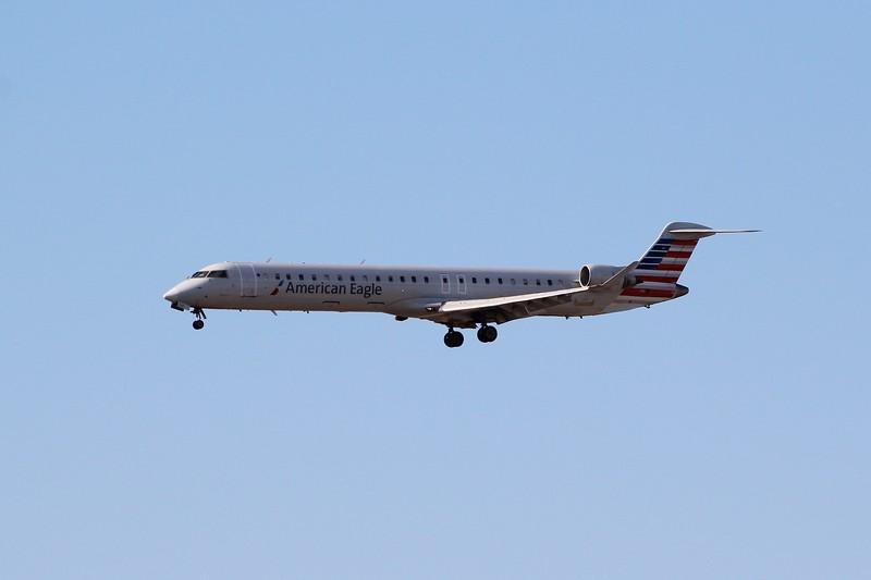 American Eagle (AA) / Mesa Airlines (YV) N244LR CRJ-900 [cn15233]