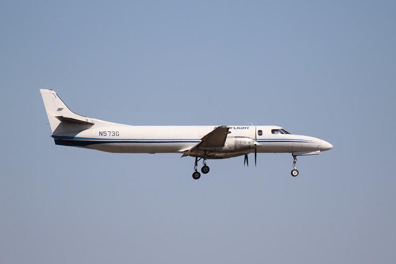 Ameriflight (A8) Fairchild SA-227-AC N573G [cnAC-446]