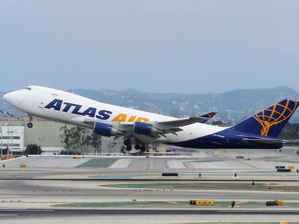 Atlas Air (5Y)