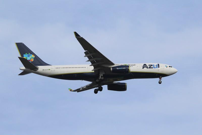 Azul Linhas Aereas (AD) PR-AIX A330-243 [cn372]