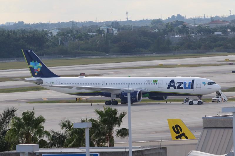Azul Linhas Aereas (AD) PR-ANZ A330-941 [cn1876]