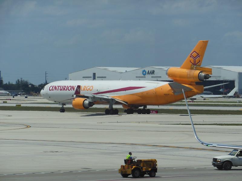 Centurion Air Cargo (WE) N986AR MD-11F [cn48426]