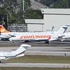 Conviasa (V0) YV1115 & YV2088 CRJ-700 [cn10271 & 10274]
