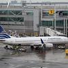 Copa Airlines (CM) HP-1822CMP B737-8V3 [cn40779]