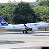 Copa Airlines (CM) HP-1531CMP B737-7V3 [cn34536]