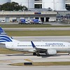 Copa Airlines (CM) HP-1374CMP B737-7V3 [cn30459]