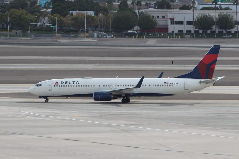Delta Air Lines (DL) N901DN B737-932 ER [cn32006]