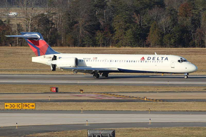 Delta Air Lines (DL) N971AT B717-200 [cn55032]