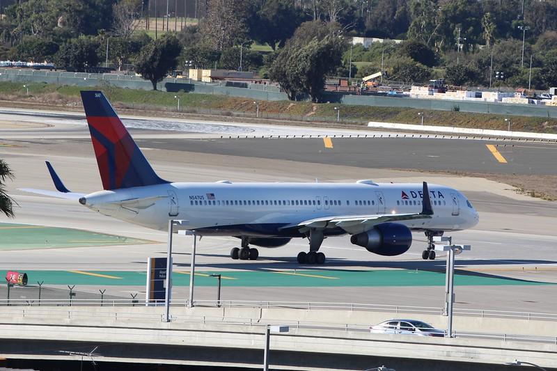 Delta Air Lines (DL) N547US B757-251 [cn26494]