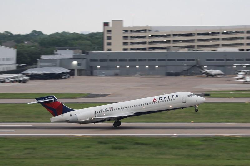 Delta Air Lines (DL) N893AT B717-2BD [cn55045]