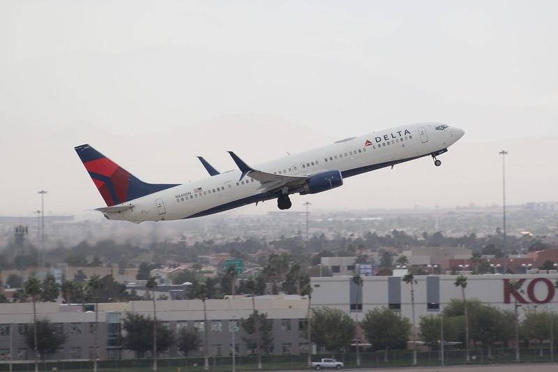 Delta Air Lines (DL) N840DN B737-932 ER [cn31951]