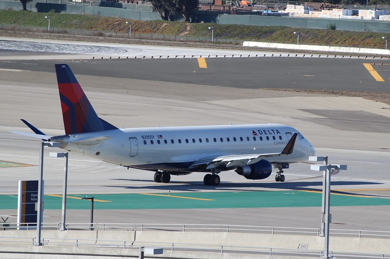 Delta Connection/SkyWest Airlines (DL/OO) N259SY ERJ-175 LR [cn17000656]