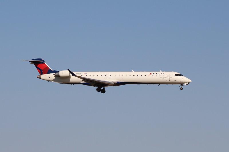 Delta Connection/SkyWest Airlines (DL/OO) N802SK CRJ-900 [cn15061]