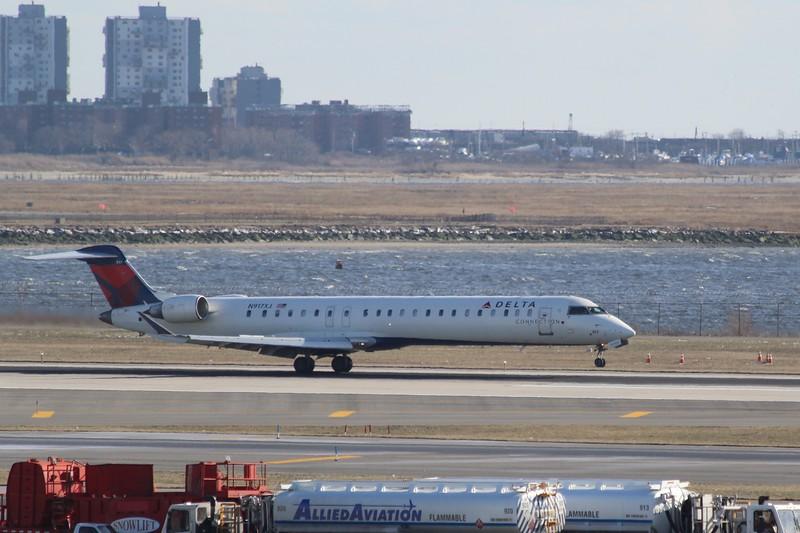 Delta Connection/Endeavor Air (DL/9E) N917XJ CRJ-900 [cn15155]