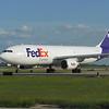 FedEx (FX) N671FE A300F4-605R [cn778]