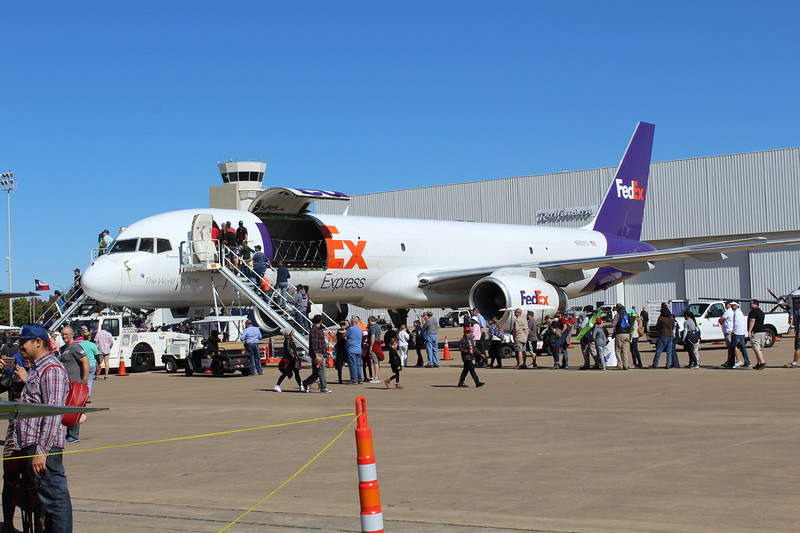 FedEx (FX) N960FD B757-236 SF [cn25953]
