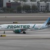 Frontier Airlines (F9) N322FR A320-251 N [cn7983]