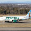 Frontier Airlines (F9) N329FR A321-251N [cn8135]