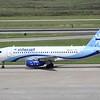 Interjet (4O) XA-VAS Sukhoi SSJ 100-95B [cn95065]