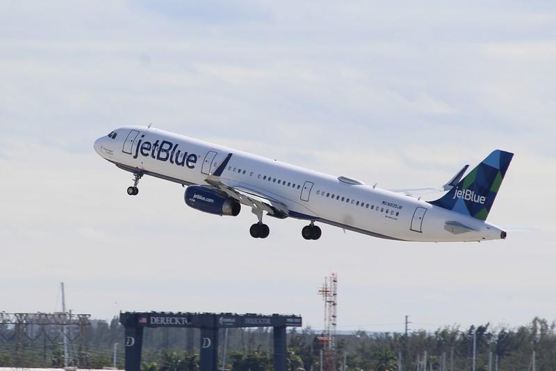JetBlue Airways (B6) N935JB A321-231 [cn6185]