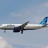 JetBlue Airways (B6) N606JB A320-232 [cn2384]