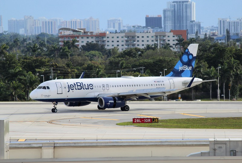 JetBlue Airways (B6) N827JB A320-232 [cn5677]