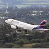 LATAM Airlines Ecuador (XL) HC-CPZ A319-132 [cn 4598]