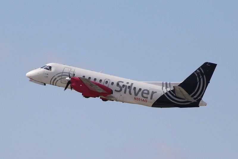 Silver Airways (3M) N351AG S340B [cn340B-445]