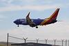 Southwest Airlines (WN) N764SW B737-7H4 [cn27478]