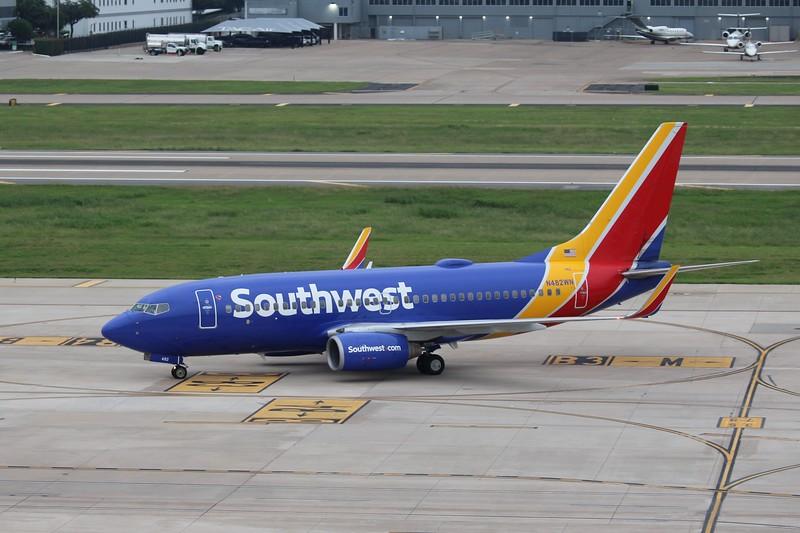 Southwest Airlines (WN) N482WN B737-7H4 [cn29852]