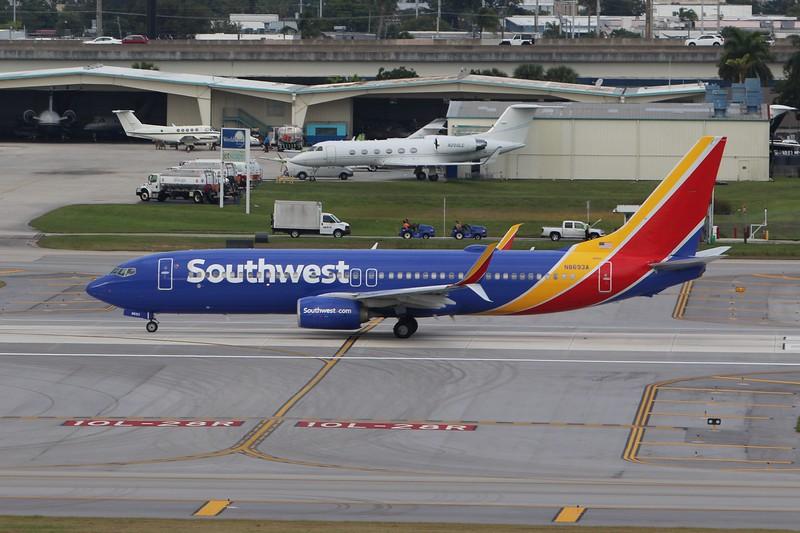 Southwest Airlines (WN) N8693A B737-8H4 [cn36921]