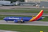 Southwest Airlines (WN) N8578Q B737-8H4 [cn64349]