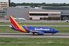 Southwest Airlines (WN) N7842A B737-73V [cn30237]