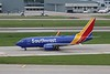 Southwest Airlines (WN) N555LV B737-7BD [cn36726]