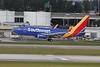 Southwest Airlines (WN) N919WN B737-7H4 [cn36625]