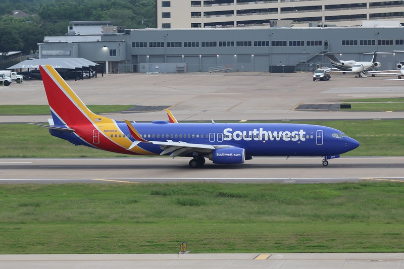 Southwest Airlines (WN) N8508W B737-8H4 [cn38814]
