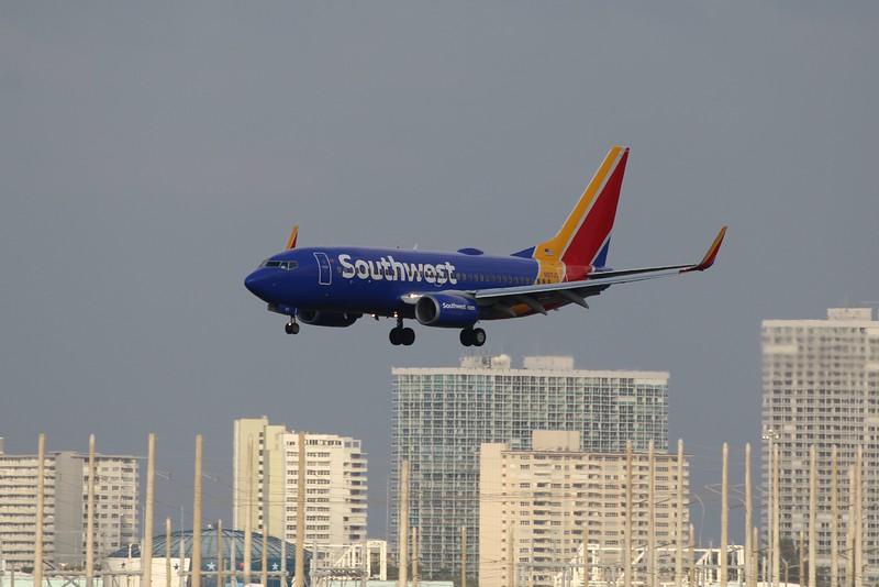 Southwest Airlines (WN) N271JC B737-7H4 [cn34232]