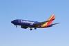 Southwest Airlines (WN) N7824A B737-7BK [cn30617]