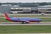 Southwest Airlines (WN) N8641B B737-8H4 [cn60085]