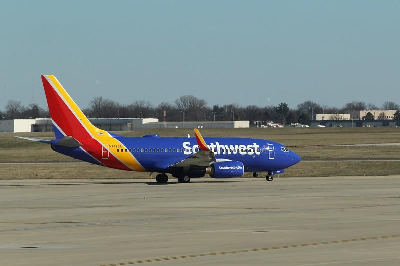Southwest Airlines (WN) N747SA B737-7H4 [cn29799]