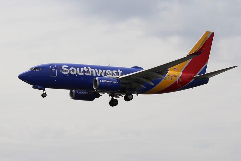 Southwest Airlines (WN) N940WN B737-7H4 [cn36900]