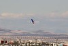 Southwest Airlines (WN) Unidentified B737 departing Las Vegas Runway 19R