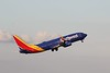 Southwest Airlines (WN) N8571Z B737-8H4 [cn36957]