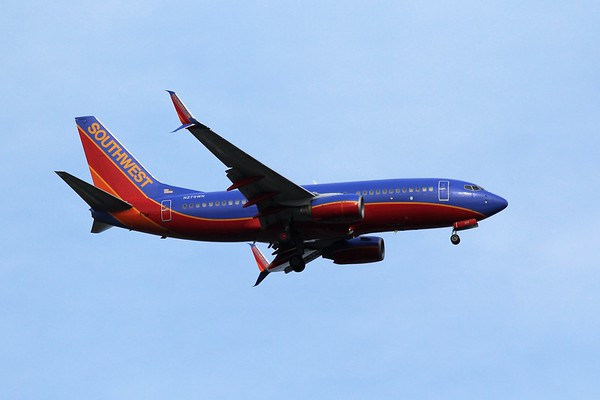 Southwest Airlines (WN)