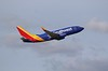 Southwest Airlines (WN) N7822A B737-76N [cn32596]