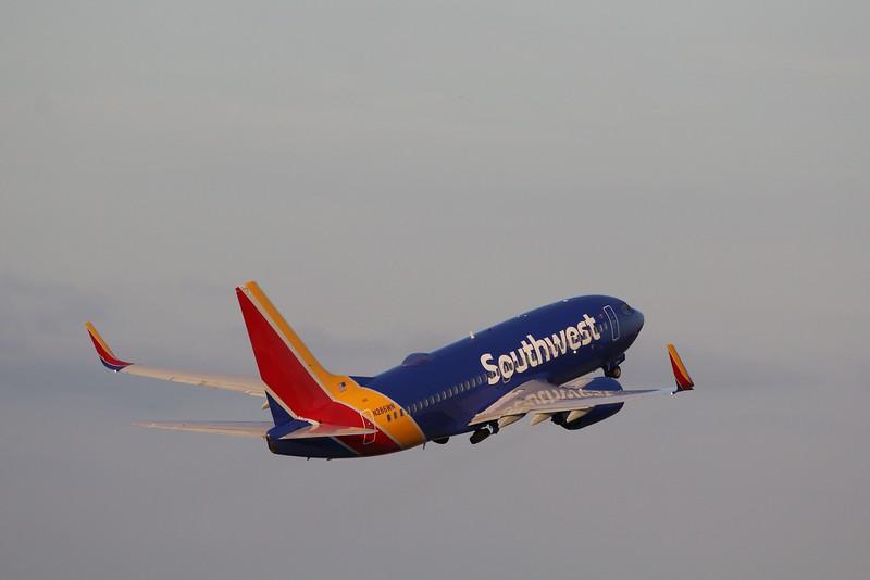 Southwest Airlines (WN) N286WN B737-7H4 [cn32471]