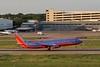 Southwest Airlines (WN) N8609A B737-8HF [cn36893]